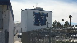 Needles High School