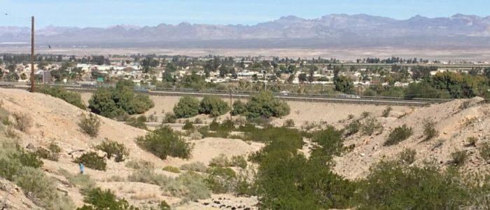 Needles high school football Mojave Desert
