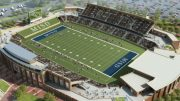 McKinney football stadium