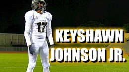 Keyshawn Johnson Jr.
