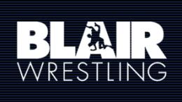 Blair Academy wrestling