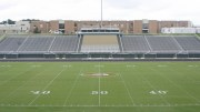 Grayson high school football stadium