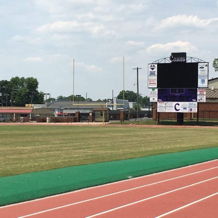 Cartersville HS