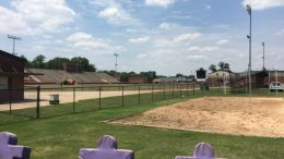 Cartersville High School football