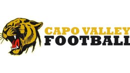 Capistrano Valley football