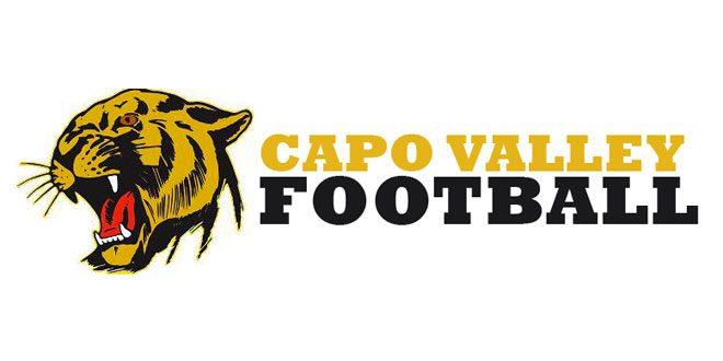 Capistrano Valley football