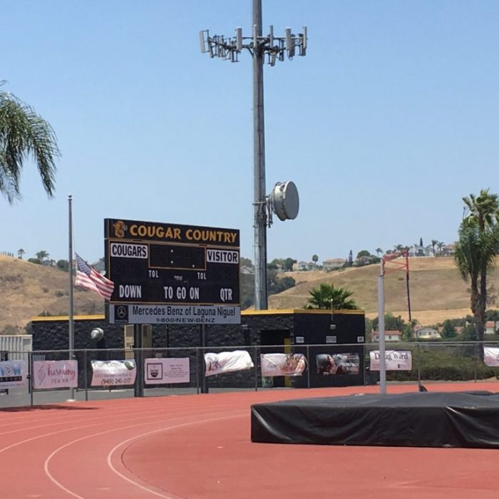 Capo Valley football