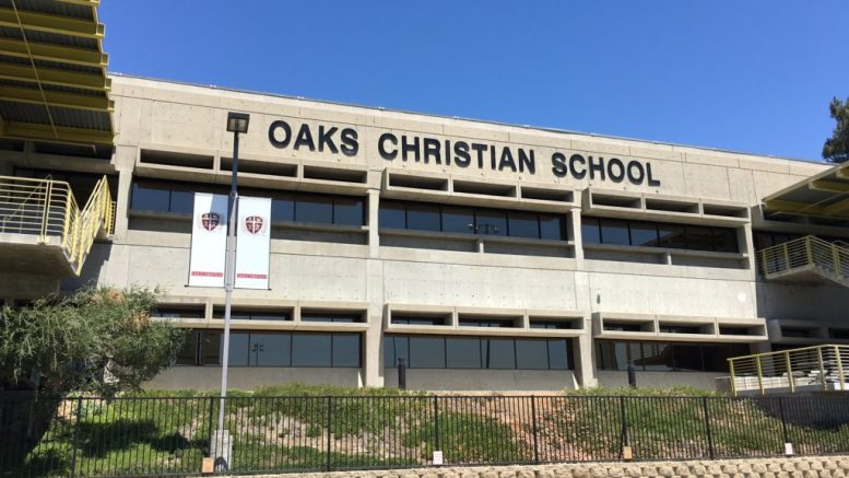 Oaks Christian High School