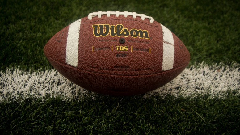 South Carolina high school football schedules