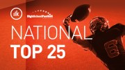 High School Football America Top 25