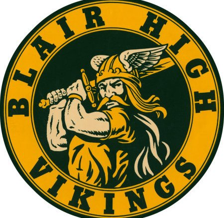 Blair vikings