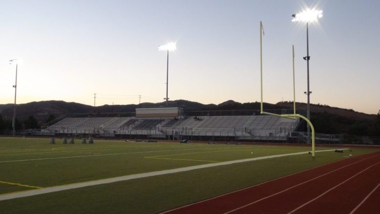 Vista Murrieta High School