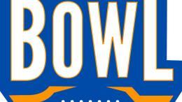 Blue Cross Bowl