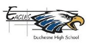 Duchesne High school