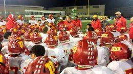 cathedral catholic football