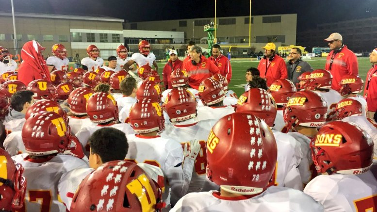 cathedral catholic football
