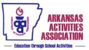 arkansas activities association