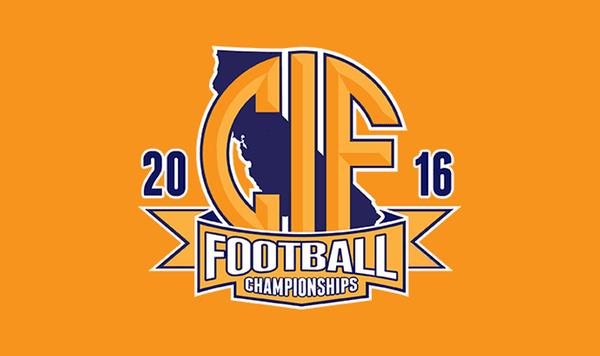 2016 CIF football championships