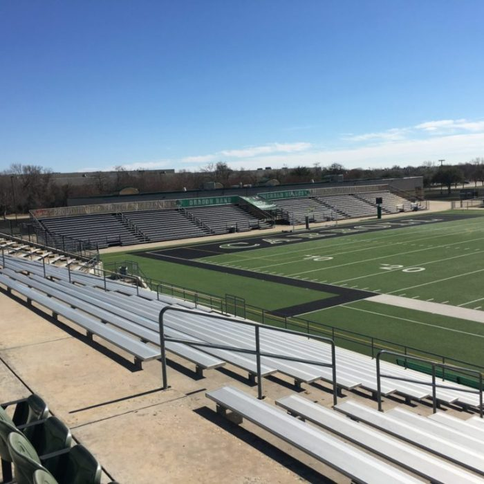 southlake carroll dragon stadium