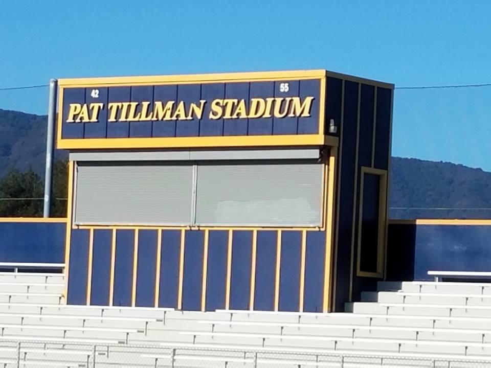 Pat Tillman Stadium