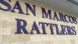 San Marcos Rattler Stadium