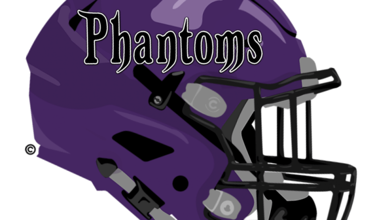 cathedral phantoms football