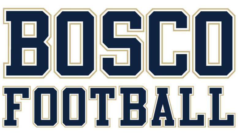 st. john bosco high school football