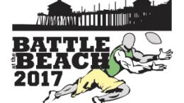 battle at the beach
