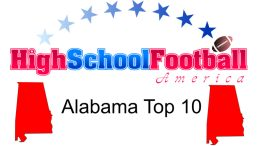 Alabama Top 10