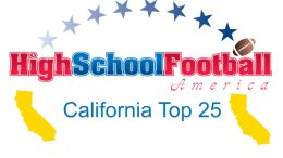 California Top 25