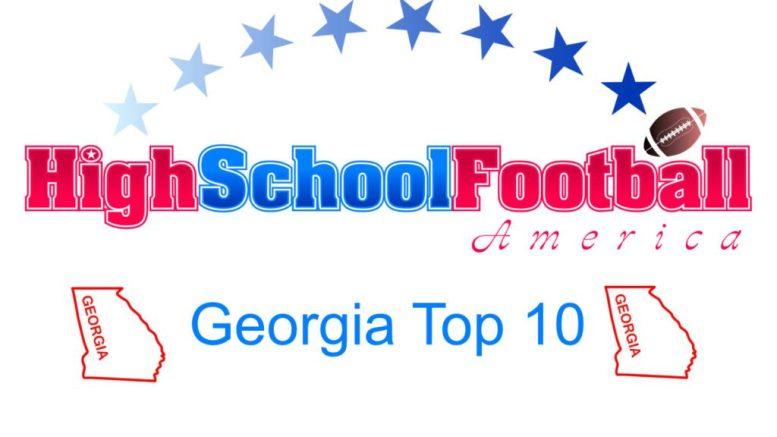 Georgia Top 10