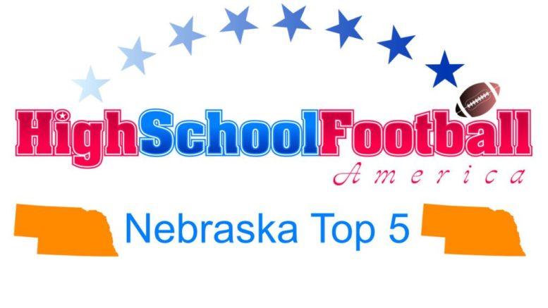 Nebraska Top 5