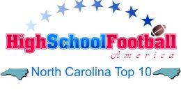 North Carolina Top 10