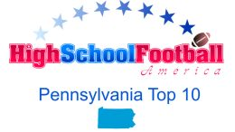 Pennsylvania Top 10