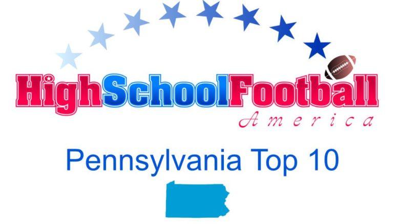 Pennsylvania Top 10