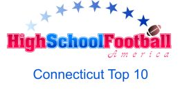 Connecticut Top 10