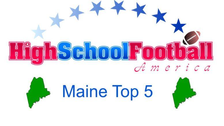 Maine Top 5