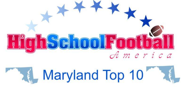 Maryland top 10