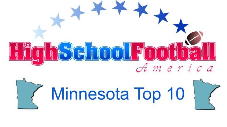 Minnesota Top 10