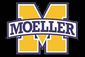 archbishop moeller