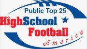 public schools top 25