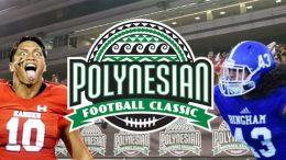polynesian football classic