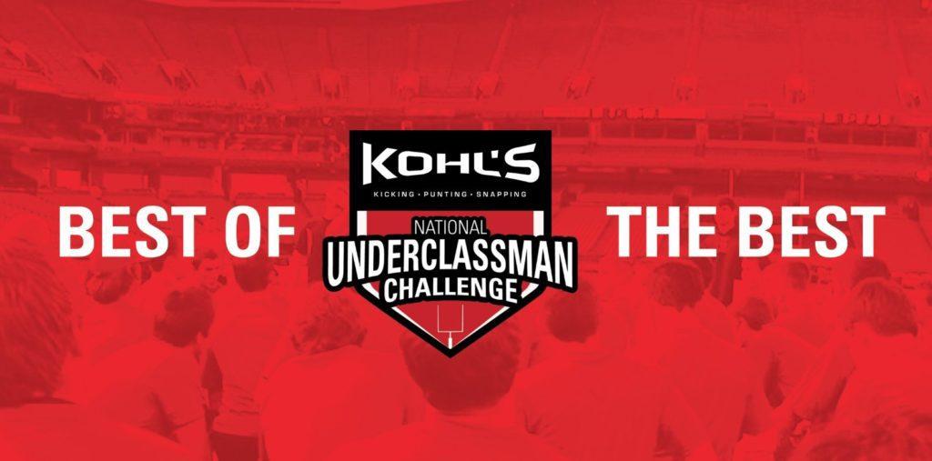 underclassman challenge