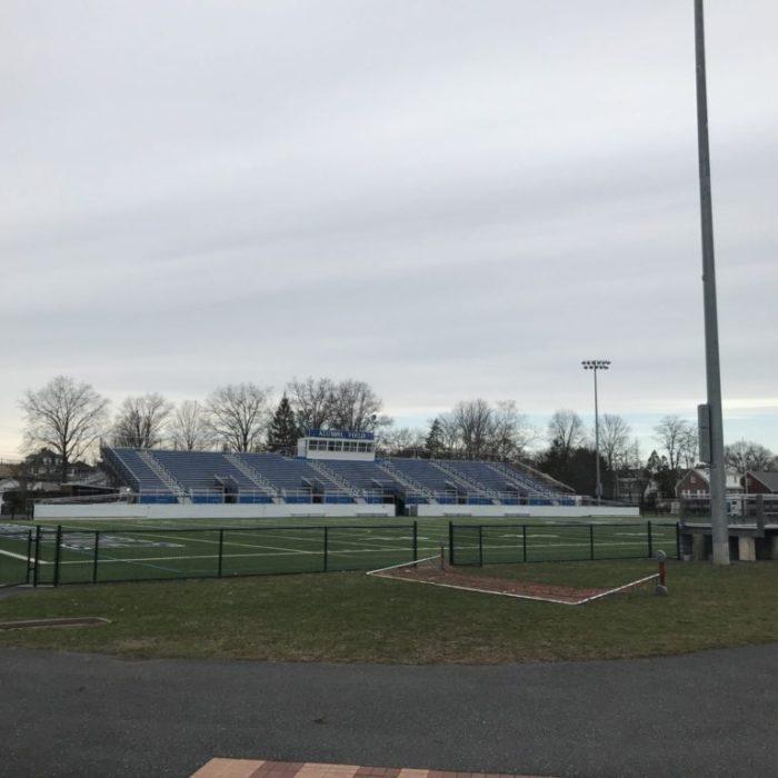 quakertown high school football
