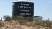 fort hancock football