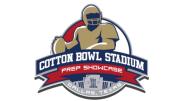 cotton bowl stadium prep showcase