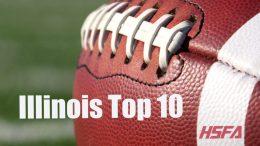 illinois top 10