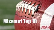 missouri high school football top 10