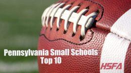 Pennsylvania Small School