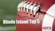 rhode island high school football top 5